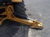 CATERPILLAR BACKHOE LOADERS 416F2STLRC equipment  photo 14
