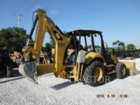 CATERPILLAR BAGGERLADER 415F2ST equipment  photo 3