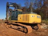 JOHN DEERE ESCAVATORI CINGOLATI 270DLC equipment  photo 2