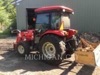BRANSON AG TRACTORS 5220CH equipment  photo 4