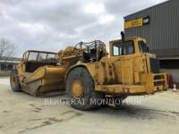 CATERPILLAR SCHÜRFZÜGE 621E equipment  photo 8