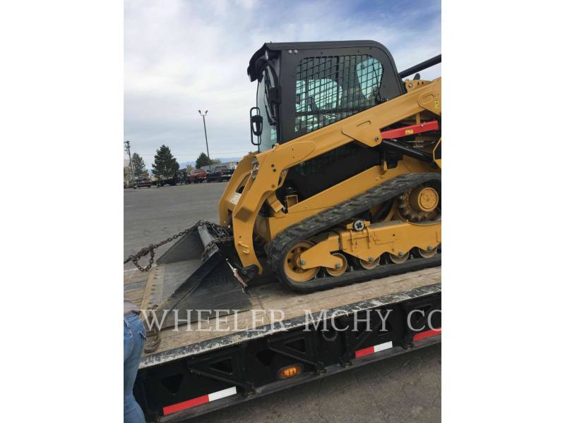CATERPILLAR DELTALADER 259D C3-H2 equipment  photo 6