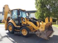 CATERPILLAR RETROEXCAVADORAS CARGADORAS 432F equipment  photo 1