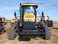 AGCO TRACTEURS AGRICOLES MT765C-UW equipment  photo 6