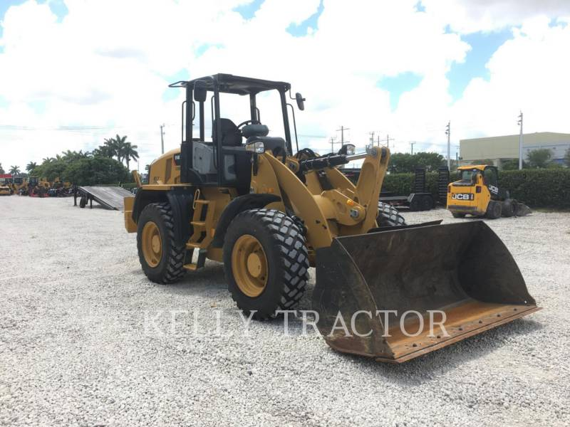 CATERPILLAR WHEEL LOADERS/INTEGRATED TOOLCARRIERS 914K equipment  photo 7