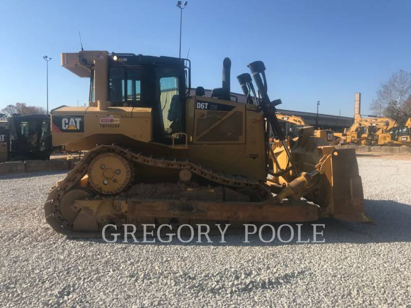 CATERPILLAR TRATTORI CINGOLATI D6TXW equipment  photo 3
