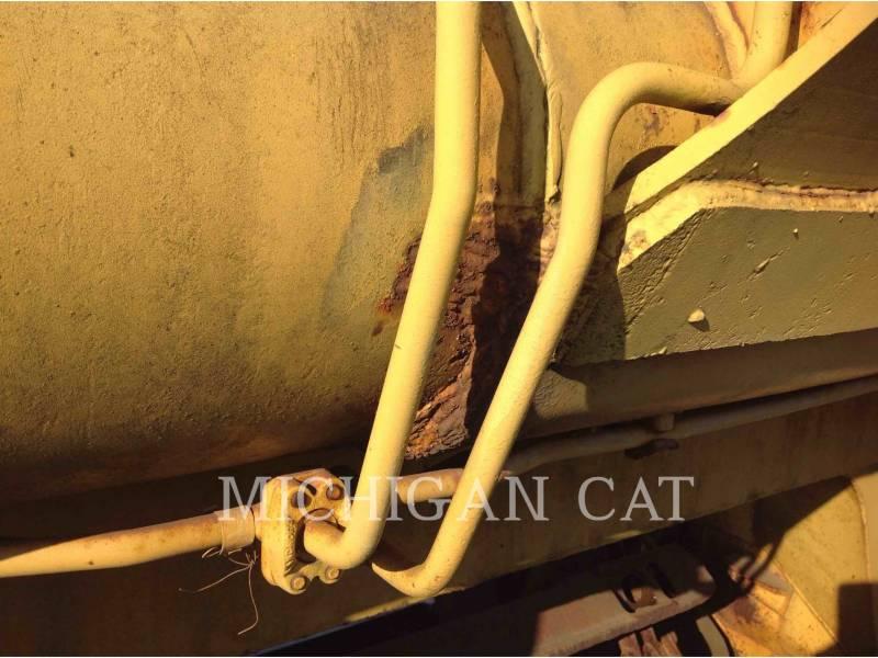 CATERPILLAR WHEEL TRACTOR SCRAPERS 613 equipment  photo 12