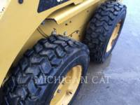 CATERPILLAR SKID STEER LOADERS 226B3 CQ equipment  photo 9