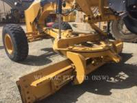 CATERPILLAR MOTOR GRADERS 140M2 equipment  photo 10