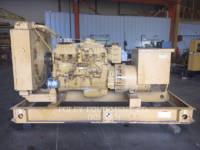 CATERPILLAR STATIONARY - DIESEL (OBS) D3406EP equipment  photo 2