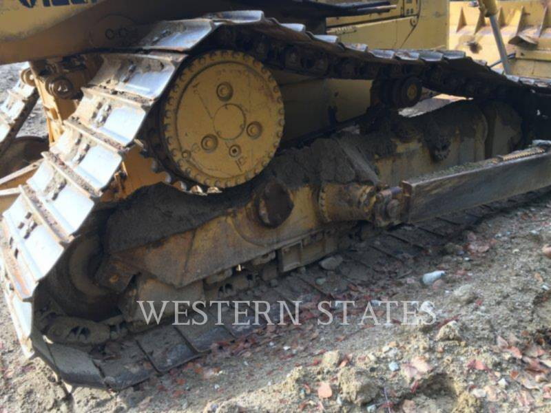 CATERPILLAR KETTENDOZER D6R equipment  photo 6