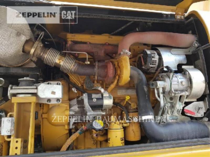 CATERPILLAR WHEEL EXCAVATORS M315D equipment  photo 20
