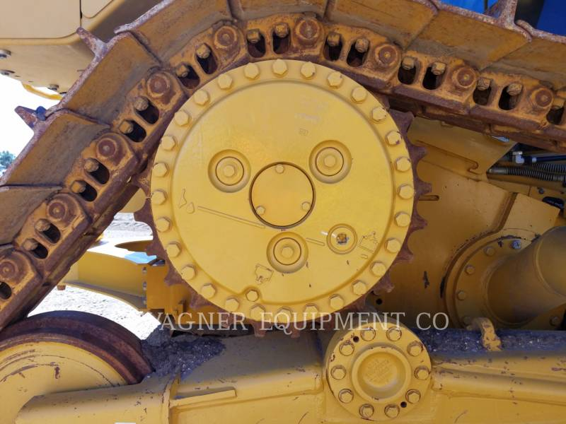 CATERPILLAR TRACTOREN OP RUPSBANDEN D6NLGP equipment  photo 12