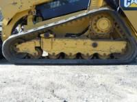 CATERPILLAR CHARGEURS TOUT TERRAIN 299D AH equipment  photo 10