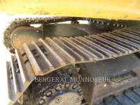 CATERPILLAR トラック油圧ショベル 323E equipment  photo 7