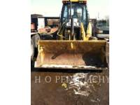 CATERPILLAR バックホーローダ 420EST equipment  photo 5