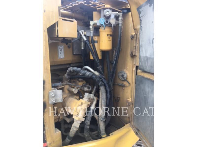CATERPILLAR TRACK EXCAVATORS 314C LCR equipment  photo 12