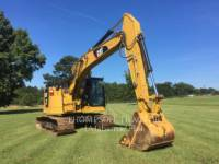 CATERPILLAR ESCAVATORI CINGOLATI 325FLCR equipment  photo 1