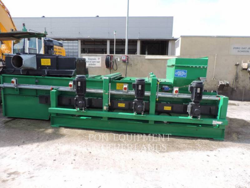 OTHER US MFGRS  SCREENER MultiStar 2-SE equipment  photo 3