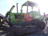 TEREX CORPORATION TRACTEURS SUR CHAINES 82-20B equipment  photo 5