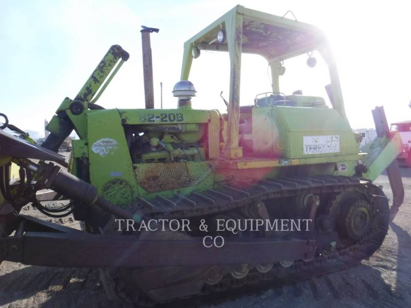 TEREX CORPORATION TRACTORES DE CADENAS 82-20B equipment  photo 5