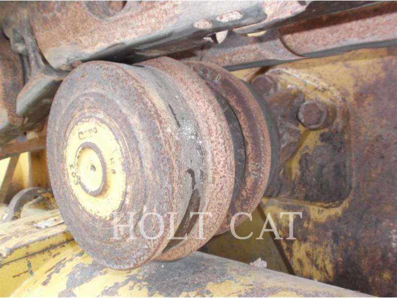 CATERPILLAR CARGADORES DE CADENAS 963D WHA equipment  photo 19