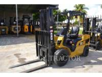 CATERPILLAR LIFT TRUCKS FORKLIFTS PD6000 equipment  photo 4