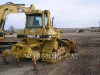 CATERPILLAR TRACK TYPE TRACTORS D6N XL PAT equipment  photo 4