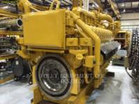 CATERPILLAR STATIONARY GENERATOR SETS G3520CEP equipment  photo 2