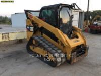 Caterpillar MINIÎNCĂRCĂTOARE RIGIDE MULTIFUNCŢIONALE 289DSTD2CA equipment  photo 3