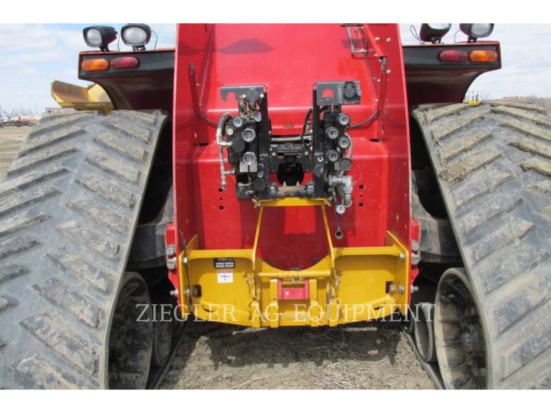 CASE/NEW HOLLAND TRACTORES AGRÍCOLAS 580QT equipment  photo 15