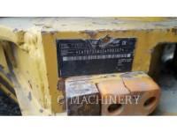 CATERPILLAR ARTICULATED TRUCKS 735B equipment  photo 5
