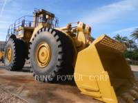 CATERPILLAR CARGADORES DE RUEDAS 994D equipment  photo 2
