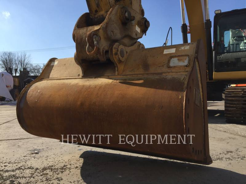 CATERPILLAR EXCAVADORAS DE CADENAS 320DL equipment  photo 7