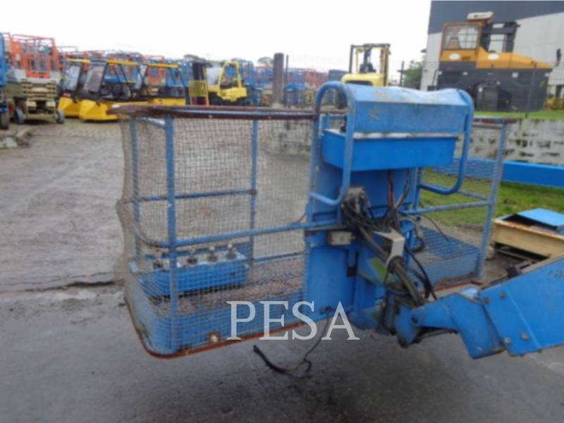 GENIE INDUSTRIES  PLATAFORMA DE ACESSO Z-135/70RT equipment  photo 3