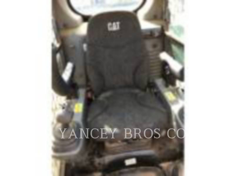 CATERPILLAR PALE COMPATTE SKID STEER 289D PDC equipment  photo 8