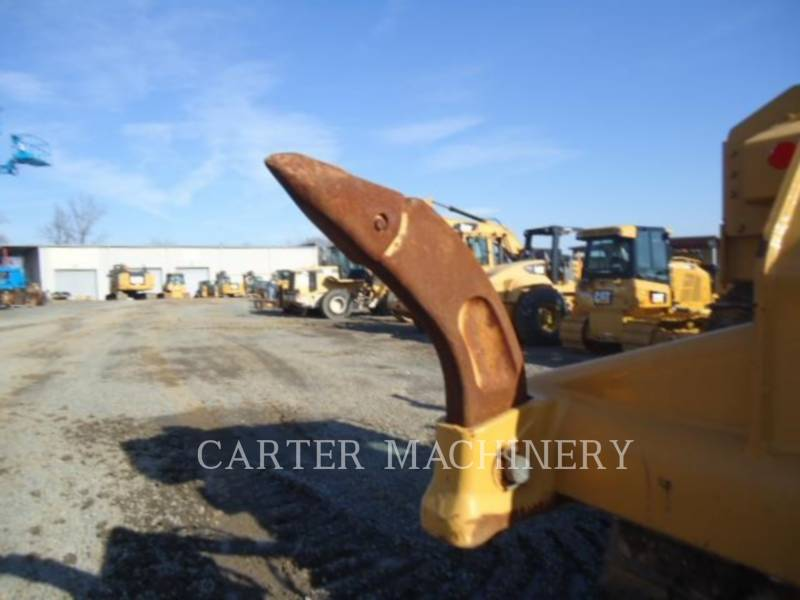 CATERPILLAR TRACTORES DE CADENAS D6TXWVP equipment  photo 7