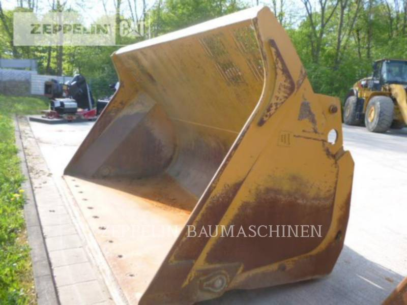 RESCHKE MISCELLANEOUS / OTHER EQUIPMENT HKS 7 M³FÜR CAT 966H equipment  photo 4