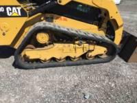CATERPILLAR PALE CINGOLATE MULTI TERRAIN 259D equipment  photo 6