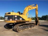 CATERPILLAR ESCAVATORI CINGOLATI 350L equipment  photo 3