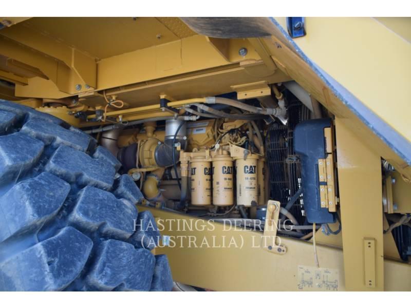 CATERPILLAR MINING OFF HIGHWAY TRUCK 773GLRC equipment  photo 13