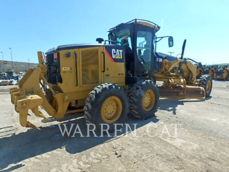 CATERPILLAR MOTORGRADER 120M equipment  photo 6