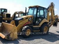 CATERPILLAR BACKHOE LOADERS 430FST equipment  photo 7
