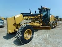 Equipment photo CATERPILLAR 140M2 モータグレーダ 1