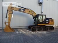 CATERPILLAR ESCAVATORI CINGOLATI 323D2L equipment  photo 5
