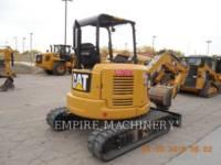 CATERPILLAR TRACK EXCAVATORS 304E2CR equipment  photo 2