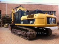 CATERPILLAR トラック油圧ショベル 336DL equipment  photo 6