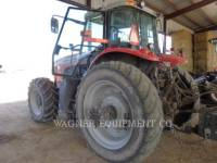 MASSEY FERGUSON AG TRACTORS 6497-3PT equipment  photo 6