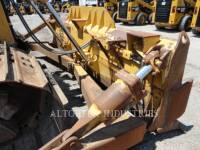 CATERPILLAR TRACK TYPE TRACTORS D6T LGPARO equipment  photo 13