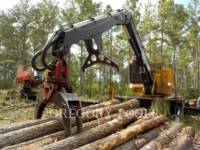 Equipment photo CATERPILLAR 559C KNUCKLEBOOM LOADER 1